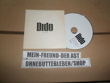 CD Pop Dido - White Flag (1 Song ) Promo BMG ARISTA