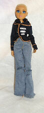 """MGA Entertainment Moxie Teenz Articulated Melrose Doll 18"""""""