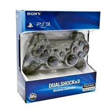 BRAND NEW & SEALED Urban Camouflage Sony PS3 Dualshock 3 Wireless Controller