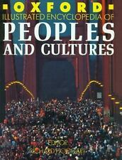 Oxford Illustrated Encyclopedia: Volume 7: Peoples and Cultures (Vol 7) by