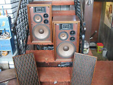 VINTAGE PIONEER CS-A700 SPEAKERS