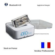 Diagnostique Diag auto IOBD2 XTOOL Ipad iOS Bluetooth 4.0 OBD2 EOBD Elm 327
