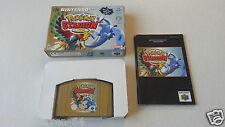 Pokemon Stadium 2 - Nintendo 64 N64(PAL AUS/UK/EUR Complete)