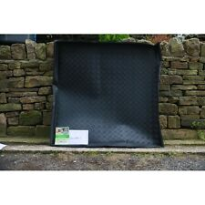 Flexi Tray 120 X 120 X 5cm Grow Room Tent Hydroponics Car Boot Drip Tray