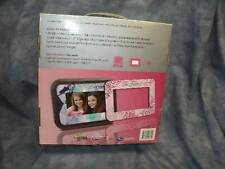 "Disney Pix Frame 7"" Digital Photo Frame in Box"