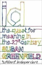 ID: The Quest for Meaning in the 21st Century-ExLibrary