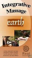 Integrative Swedish Massage Therapy Video On DVD Earth