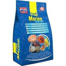 Tetra Marine Salt Aquarium Coral Reef Sea Salt Sea Water 4kg
