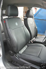 VAUXHALL OPEL ASTRA H SEAT COVERS