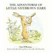 The Adventures of Little Nutbrown Hare (Guess How Much I Love You)-ExLibrary