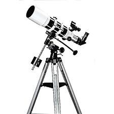 Skywatcher Startravel-102 EQ1.