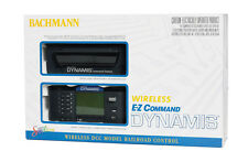 Bachmann Spectrum Dynamis Wireless DCC Controller