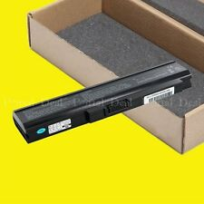 6-Cell Laptop Battery Fit TOSHIBA PA3593U-1BRS PABAS110