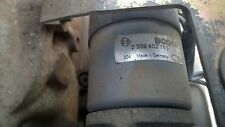 24 VOLT BOSCH STARTER MOTOR 2339402185 REMOVEDFROM IVECO BREAKING FOR SPARE