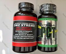 H/A XTREME PCT/ DMZ XTREME COMBO STACK FREE SHIPPING!!!!(REFORMULATION)
