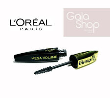 L'OREAL MASCARA MEGA VOLUME MISS MANGA PUNKY COLORE NERO 8ML