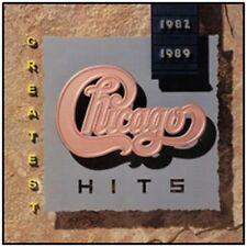 Chicago - Greatest Hits 1982-1989 - New 140g Vinyl LP - Pre Order - 2/9