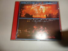 Cd    Mother's Finest  ‎– Mother's Finest Live