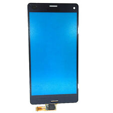 NEW Touch Screen Digitizer Glass Black For Sony Xperia Z3 Compact D5803 D5833
