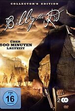 BILLY THE KID Box 10 Stunden Western  Klassiker 9 Filme JESSE JAMES DVD Edition