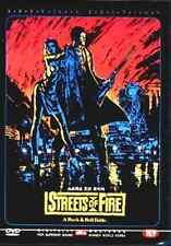 Streets of Fire (1984) New Sealed DVD Diane Lane