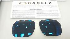 LENTES OAKLEY HOLBROOK 9102 ICE IRIDIUM POLARIZED REPLACEMENT LENSES LENS LENTI