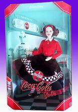 BARBIE Coca Cola 1999 NRFB 2° della serie NUOVA PERFETTA