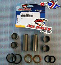 Honda CR125 CR250 CR500 1988 - 1992 All Balls Swingarm Bearing & Seal Kit