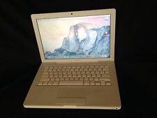 Homeschool Macbook with Yosemite - Refurbished with 4GB RAM