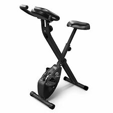 Marcy Foldable Upright Exercise Bike | NS-654