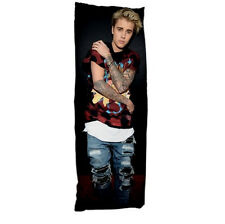 JUSTIN BIEBER Double Sided Body Pillow case Dakimakura 94834477