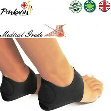 Penkwin - MEDICAL GRADE - Plantar Fasciitis Foot Pain Arch Support Relief x2