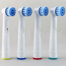 4x for ORAL-B Sensitive Clean Gum Care Teeth Replacement Toothbrush Brush Heads