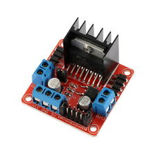 Dual H Bridge Stepper Motor Drive Controller Board Module For Arduino L298N FE
