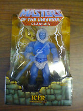 MOTU Classics Icer™ Figure  Ship Worldwide  NEW  FREE SHIP US