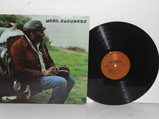 MERL SAUNDERS self titled LP Plays Well VG+ 1974 Fantasy F9460 David Axelrod
