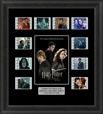 HARRY POTTER AND THE DEATHLY HALLOWS PART 2 FILM CELLS