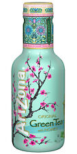 Arizona Green Tea with Ginseng and Honey (500ml)
