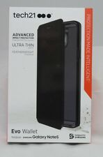 Tech21 - EVO Wallet Case for Samsung Galaxy Note 5 Cell Phones (SUPM45732)