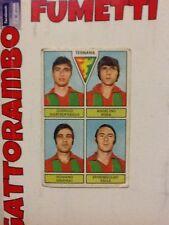Figurine Calciatori Panini  Anno 71/72 Mastropasqua-Rosa - Ternana