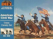 NEW Imex 1/72 Union Cavalry 503