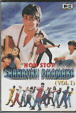 non Stop shah Rukh Khan Dhamaka vol 1 [Dvd] 1st Edition Released DEI