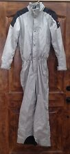 Vintage The North Face Extreme Goretex One Piece Womens Snow Suit Size Medium M
