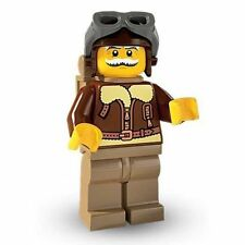 LEGO #8803 Mini figure Series 3 PILOT