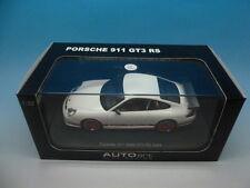 Autoart Porsche 911 Gt3 Rs 2004