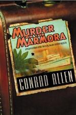 Murder on the Marmora: A Mystery-ExLibrary