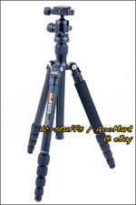 MeFoto RoadTrip A1350Q1 Aluminium Tripod Monopod Kit BLACK * EXPRESS SHIP