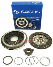 SACHS CLUTCH KIT 1990-97 PORSCHE 911 964 993 CARRERA C2 C4 3.3L 3.6L; TURBO GK