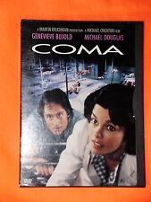 PRISTINE  COMA DUAL-FORMAT WIDESCREEN DVD FULL FRAME, TOO. 012569504622