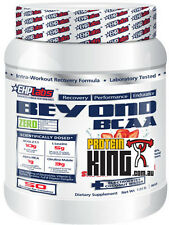 EHPLABS BEYOND BCAA 50 SERVE PASSIONFRUIT EHP LABS BCAAS AMINO ACIDS AMINOS